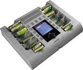 Batterijlader Voltcraft Charge Manager CM2024
