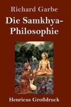 Die Samkhya-Philosophie (Grossdruck)