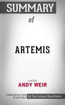 Summary of Artemis