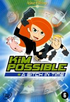 Kim Possible: A Sitch In Time (dvd)
