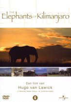 Hugo van Lawick: Wildlife Collection - Elephants Of Kilimanjaro