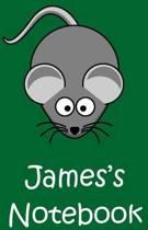 James's Notebook