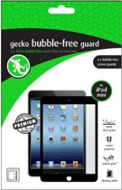 Gecko Bubble Free Guard Black 2 Pack voor Apple iPad Mini 1 / 2 / 3