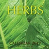 Herbs Calendar 2017