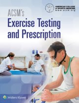 ACSM's Exercise Testing and Prescription Textbook