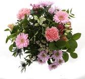 Bloemen Boeket Kim Large Pink (20 takken)