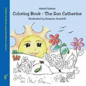 Coloring Book - The Sun Catherine
