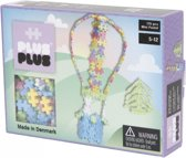 Plus-Plus Mini Pastel - Luchtballon - 170 stuks