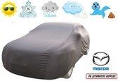 Autohoes Grijs Geventileerd Mazda 6 2013-
