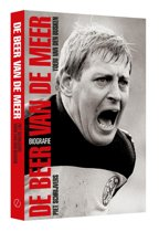 Boek cover De beer van De Meer van Yoeri van den Busken (Paperback)