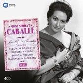 Montserrat Caballe: Great Oper