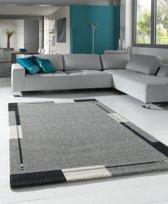 Vloerkleed Platin 6365-95 Grey 120x170 cm