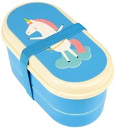 Rex London Bento Box Unicorn Rexinter Bento Box Unicorn