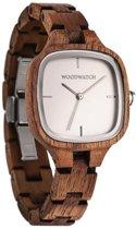 De officiële WoodWatch | Modern Gallery | Houten horloge dames