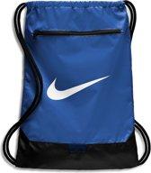 Nike Rugzak - UnisexKinderen en volwassenen - blauw/zwart/wit