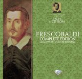 Frescobaldi; Complete Edition (+Cd-