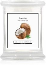 Classic Candle Medium Jar Paradise