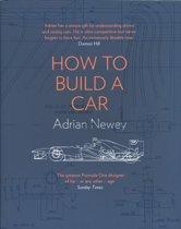 Omslag van 'How to Build a Car'