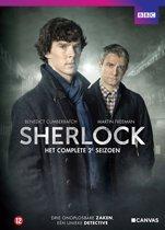 Sherlock - Seizoen 2