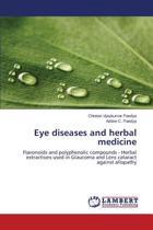 Eye Diseases and Herbal Medicine