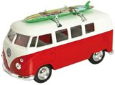 Welly 1:34/9 Vw Bus Classic