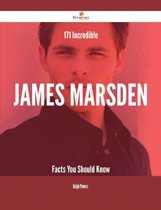 171 Incredible James Marsden Facts You Should Know