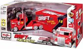 Monster drift  r/c vrachtwacht