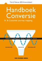 Handboek conversie & customer journey mapping