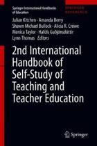 2nd International Handbook of Self-Study of Teaching and Teacher Education
