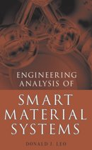 Engineering Analysis of Smart Material Systems