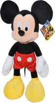 Mickey Mouse Pluche Knuffel - Mickey 65cm
