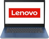 Lenovo Ideapad S130-14IGM 81J200B6MH - Laptop - 14