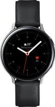 Samsung Galaxy Watch Active2 - Stainless steel - 44mm - Zilver