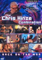 Chris Hinze Com - Back on Map 1