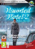 Diamond Haunted Hotel 2: Geloof de Leugens