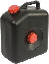 Afvalwatertank - 23 liter - Zwart