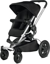 Quinny - Buzz Xtra Kinderwagen - Rocking Black 2015