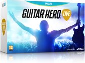 Guitar Hero Live - Wii U