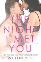 The Night I Met You