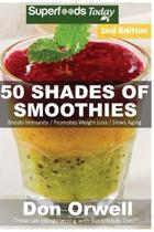 50 Shades of Smoothies