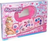 Starmodel Make Up Set | Meiden Make Up | Meisjes Opmaakset | Blush / Oogschaduw / Lipgloss / Lippenstift  | Beautycase