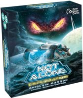 Not Alone: Exploration Uitbreiding (Engelse Versie)
