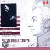 Suitner Conducts Mozart / Opera Hig