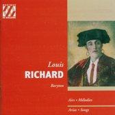 Richard: Airs - Melodies