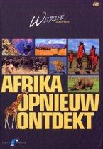 Wildlife - Afrika Opnieuw Ontdekt
