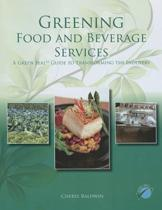 Greening Food and Beverage Services