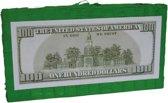 Dollar pinata