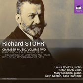 Chamber Music, Volume Two