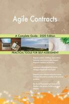 Agile Contracts a Complete Guide - 2020 Edition