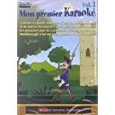 Mon Premier Karaoke Vol.1